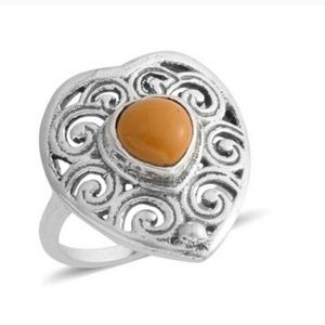 Jewelry - Artisan Crafted Kennedy Range Ring